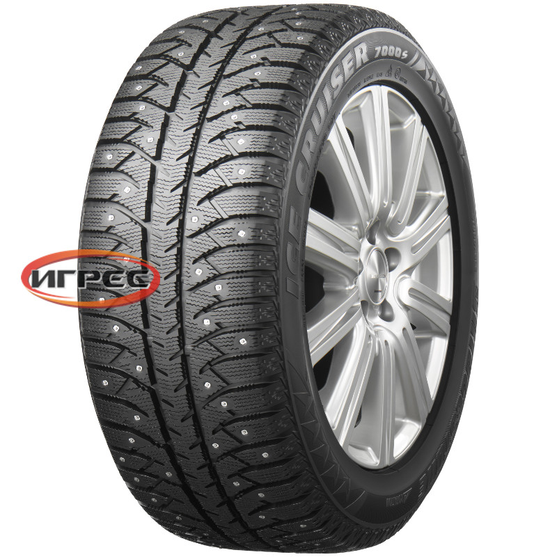 Купить шину Bridgestone Ice Cruiser 7000S