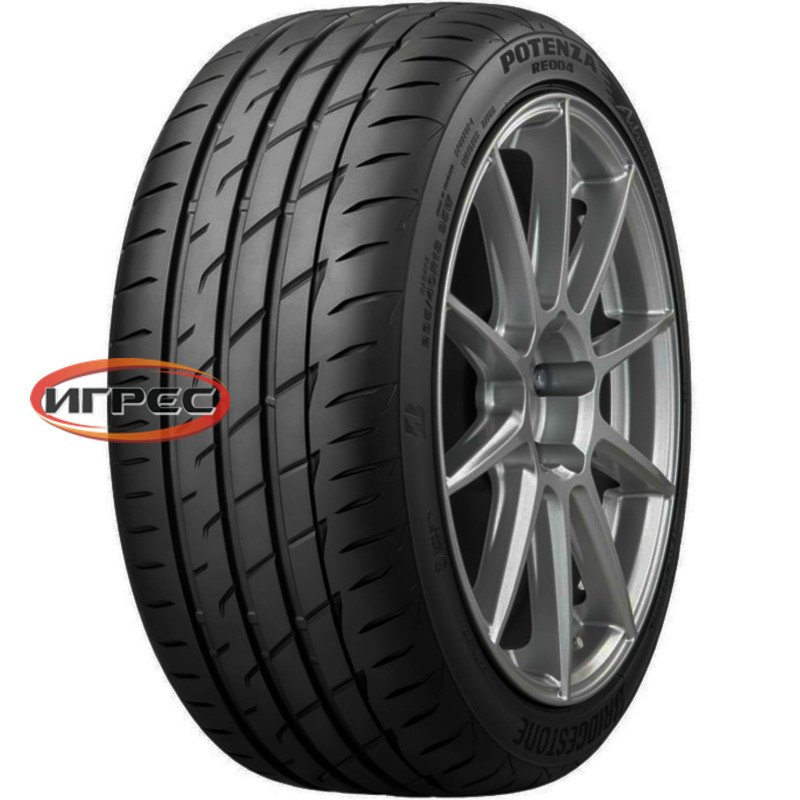 Купить шину Bridgestone Potenza Adrenalin RE004