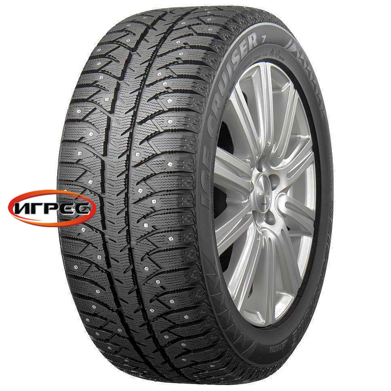 Купить шину Firestone Ice Cruiser 7