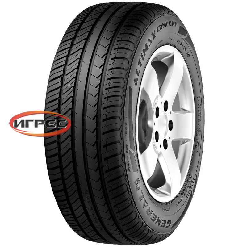 Купить шину General Tire Altimax Comfort