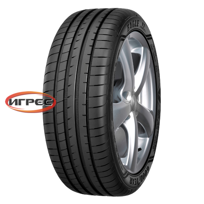 Купить шину Goodyear Eagle F1 Asymmetric 3
