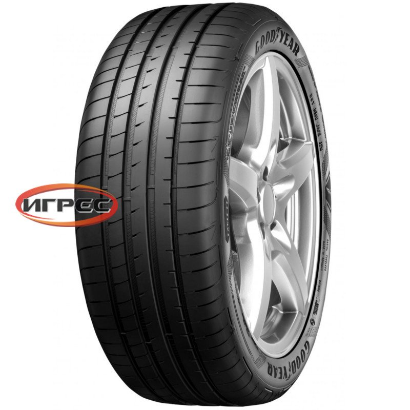 Купить шину Goodyear Eagle F1 Asymmetric 5