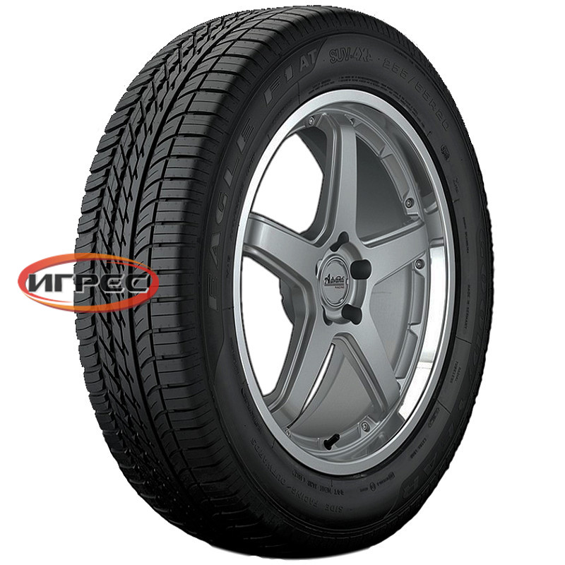 Купить шину Goodyear Eagle F1 Asymmetric AT SUV