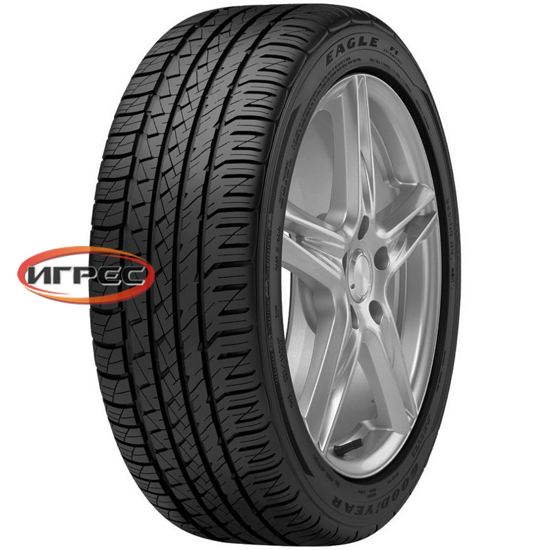 Купить шину Goodyear Eagle F1 Asymmetric All Season