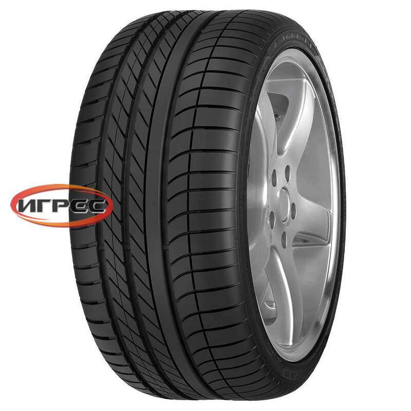 Купить шину Goodyear Eagle F1 Asymmetric