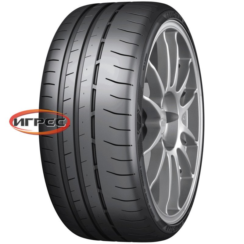 Купить шину Goodyear Eagle F1 SuperSport R