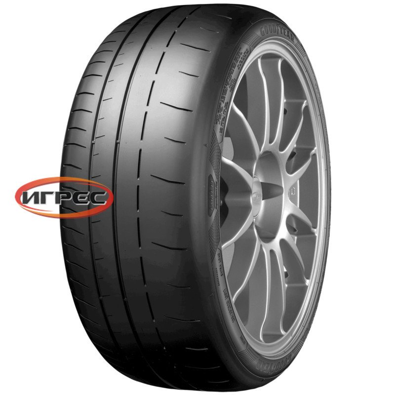 Купить шину Goodyear Eagle F1 SuperSport RS