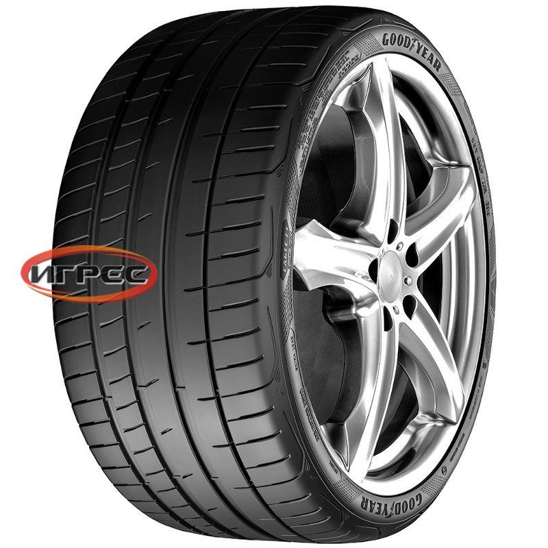 Купить шину Goodyear Eagle F1 SuperSport