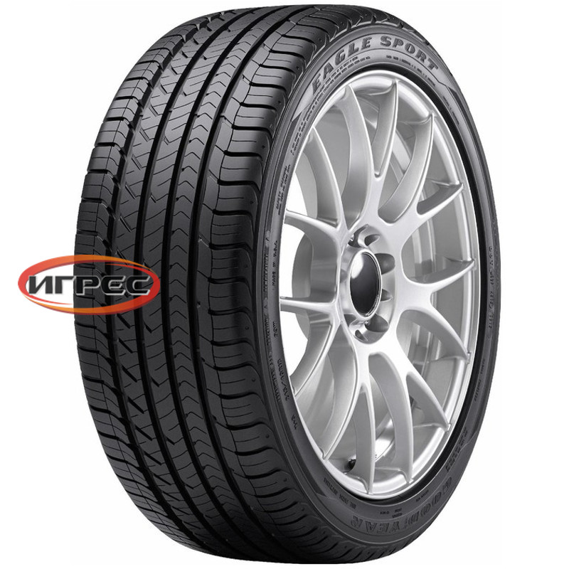 Купить шину Goodyear Eagle Sport All Season