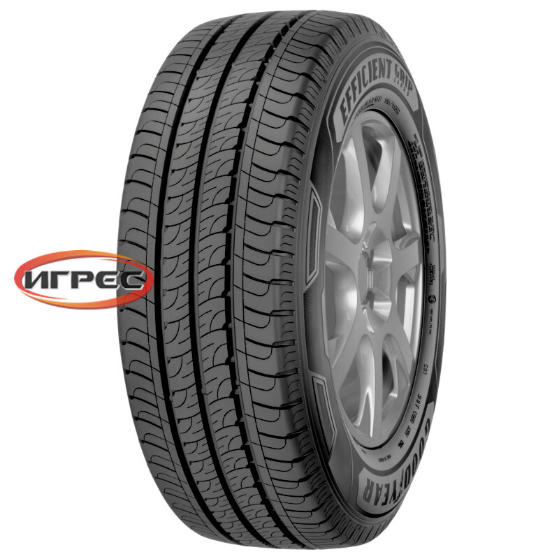 Купить шину Goodyear EfficientGrip Cargo