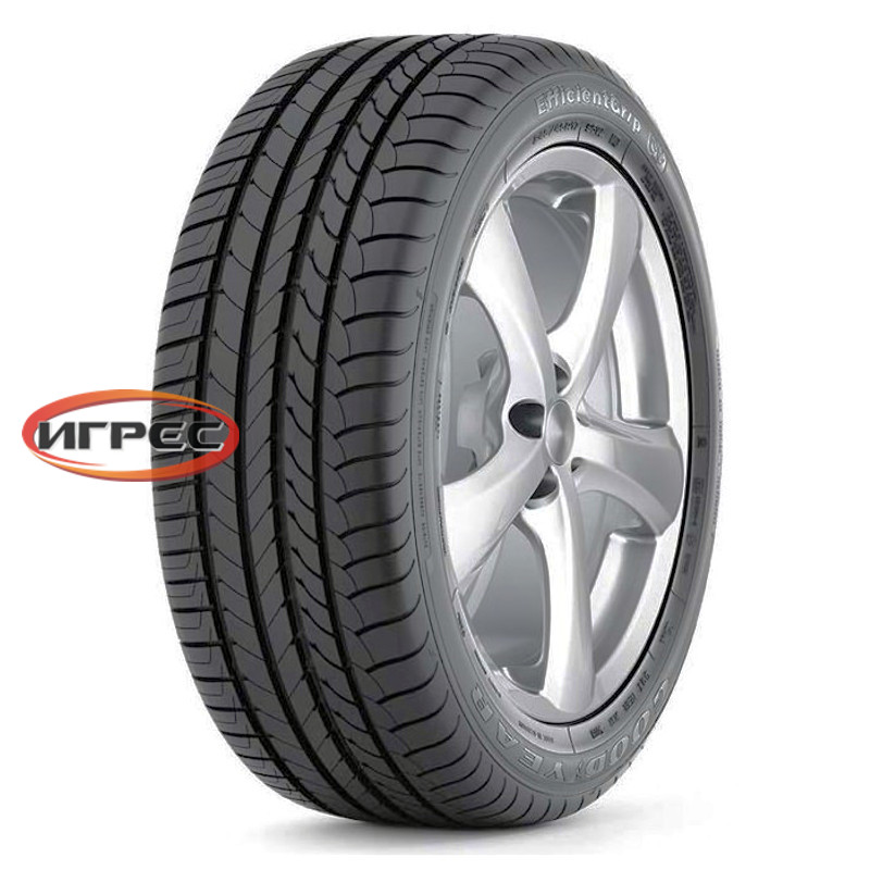 Купить шину Goodyear EfficientGrip