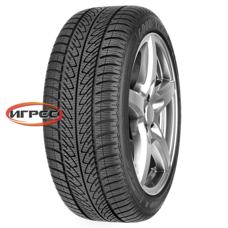 Купить шину Goodyear UltraGrip 8 Performance