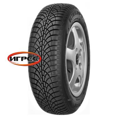 Купить шину Goodyear UltraGrip 9+