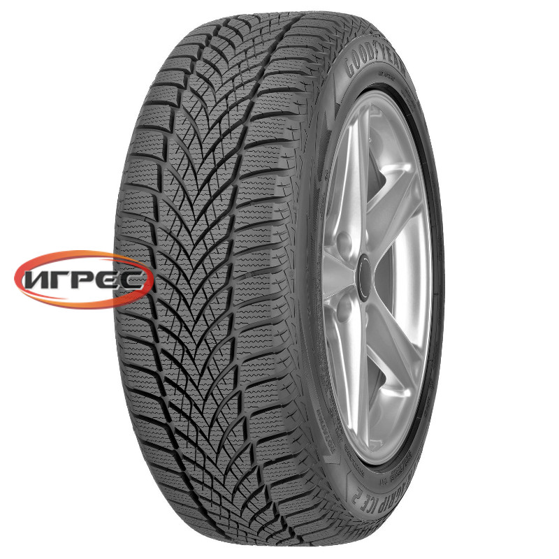 Купить шину Goodyear UltraGrip Ice 2