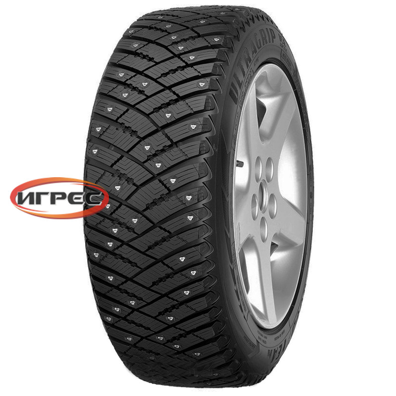 Купить шину Goodyear UltraGrip Ice Arctic