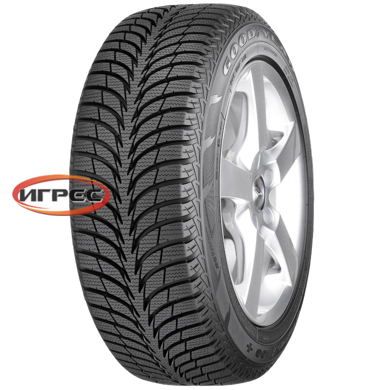 Купить шину Goodyear UltraGrip Ice+