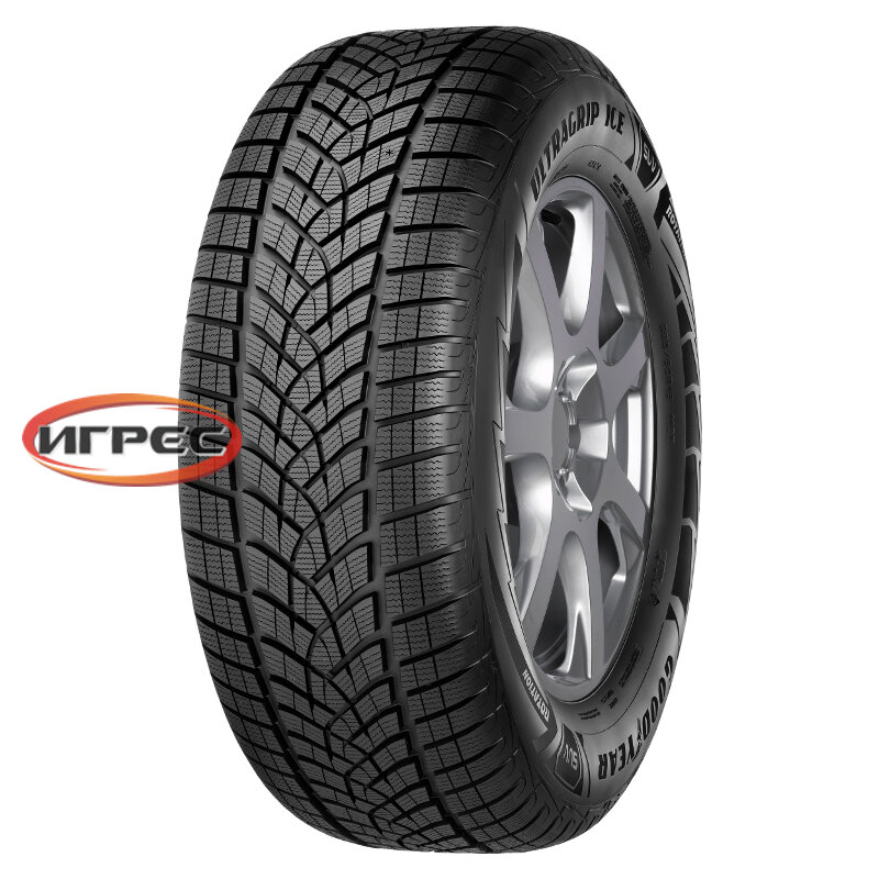 Купить шину Goodyear UltraGrip Ice SUV Gen-1