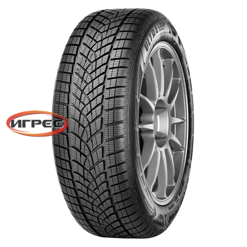 Купить шину Goodyear UltraGrip Performance Gen-1