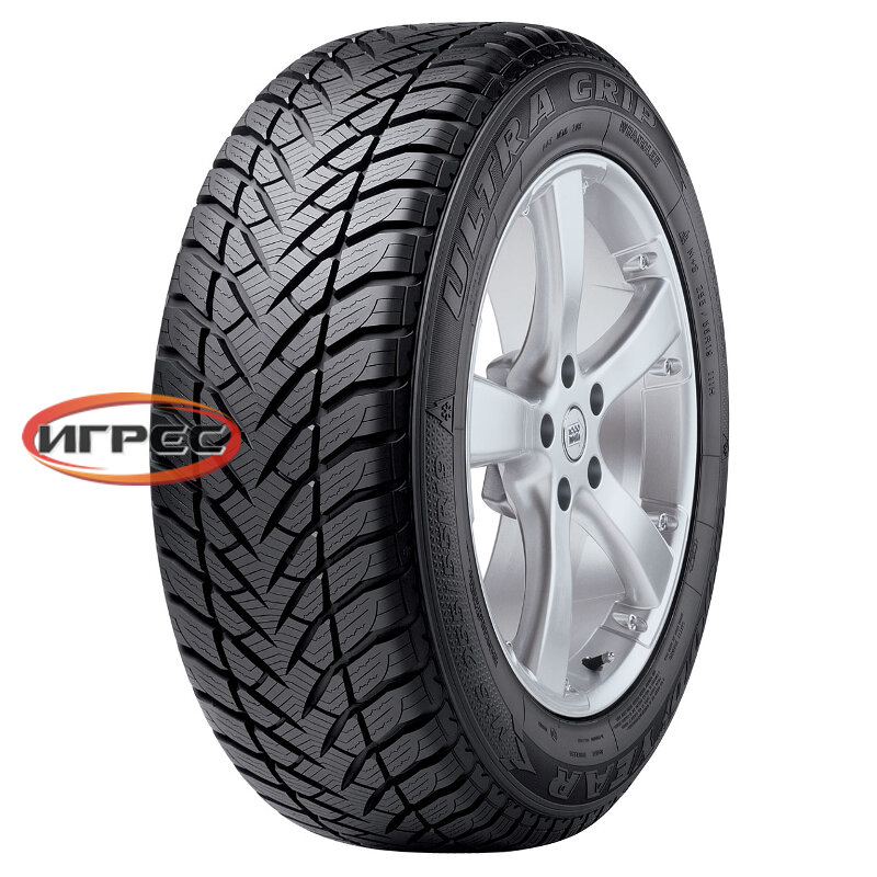 Купить шину Goodyear UltraGrip+ SUV