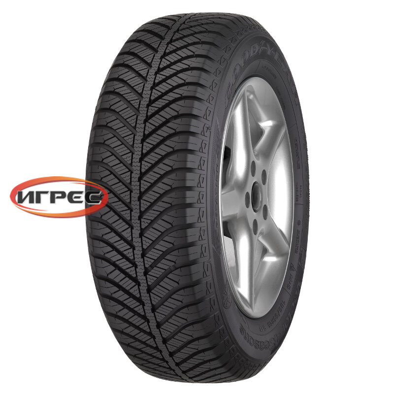 Купить шину Goodyear Vector 4Seasons Gen-1