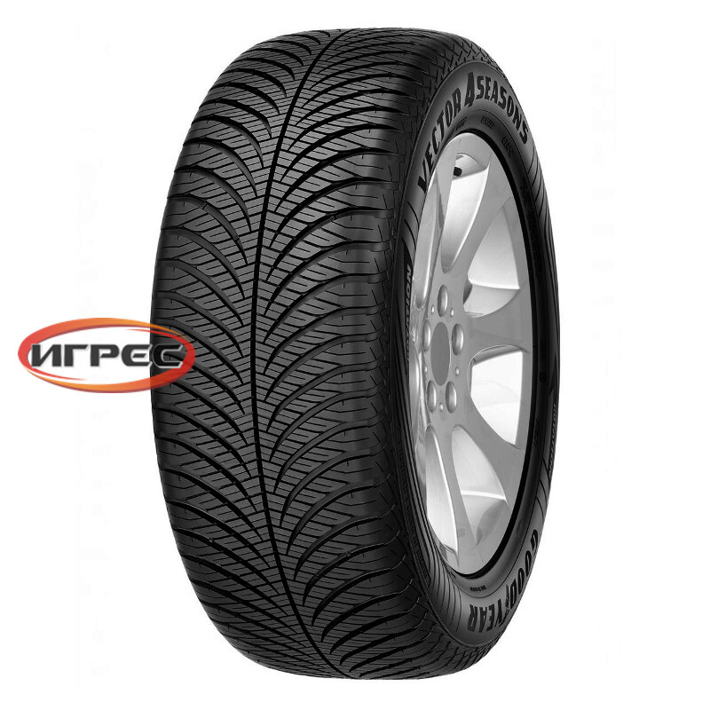 Купить шину Goodyear Vector 4Seasons SUV Gen-2