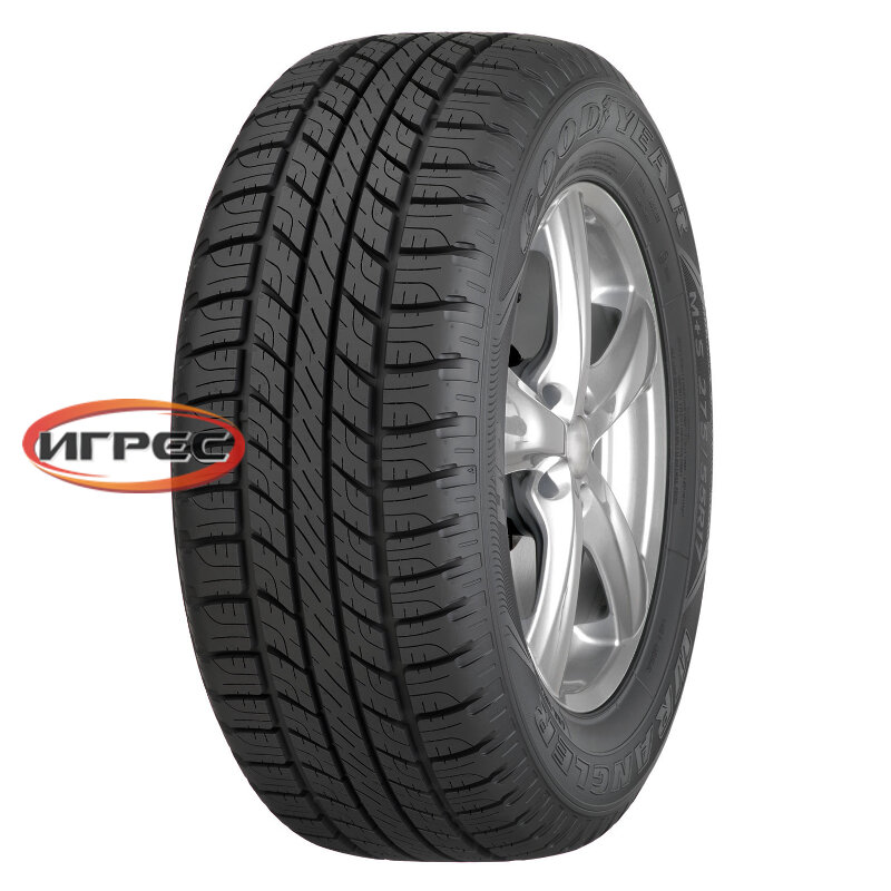 Купить шину Goodyear Wrangler HP All Weather