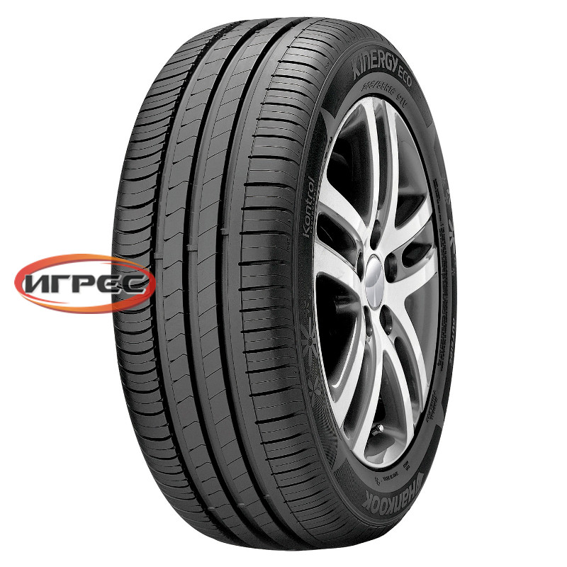 Купить шину Hankook Kinergy Eco K425