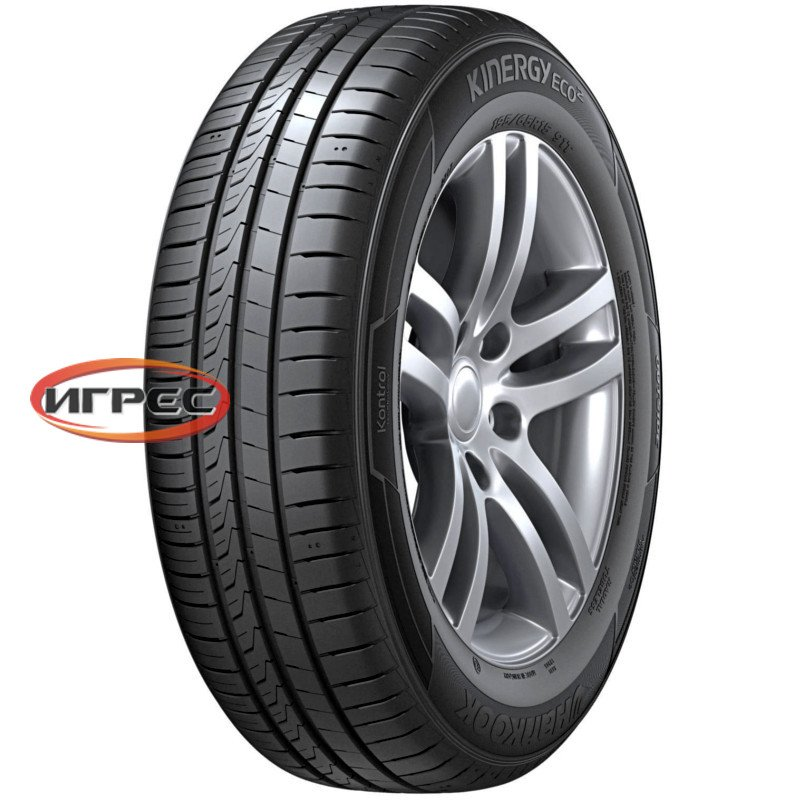 Купить шину Hankook Kinergy Eco2 K435
