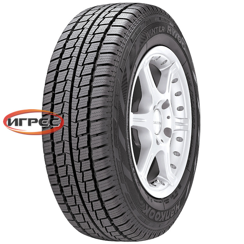 Купить шину Hankook Winter RW06