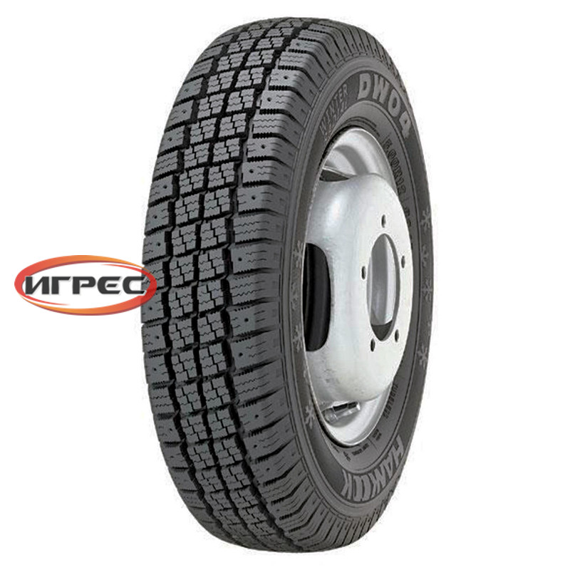 Купить шину Hankook Winter Radial DW04