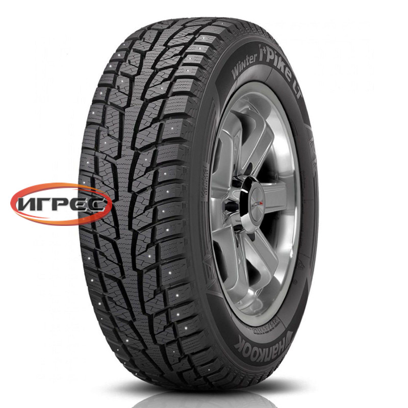 Купить шину Hankook Winter i*Pike LT RW09