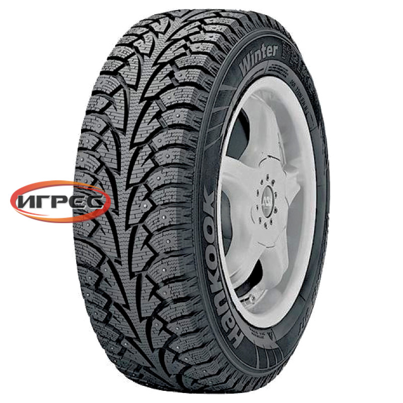 Купить шину Hankook Winter i*Pike W409