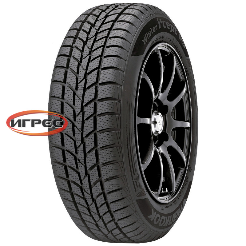 Купить шину Hankook Winter i*cept RS W442