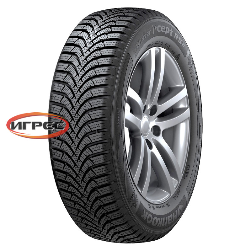 Купить шину Hankook Winter i*cept RS2 W452