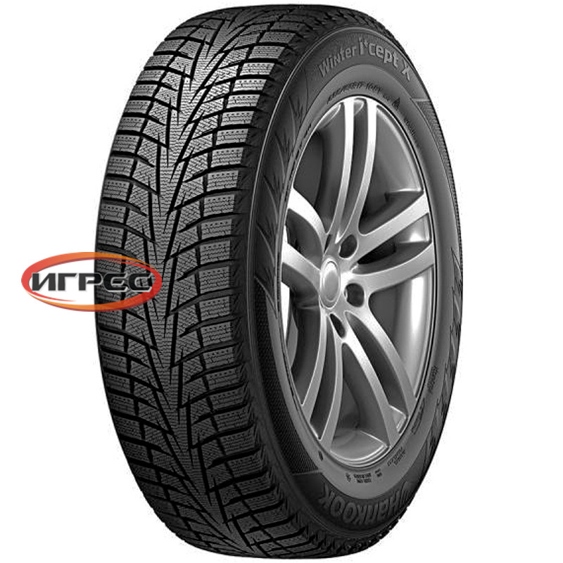Купить шину Hankook Winter i*cept X RW10