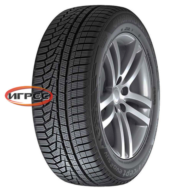 Купить шину Hankook Winter i*cept evo2 W320