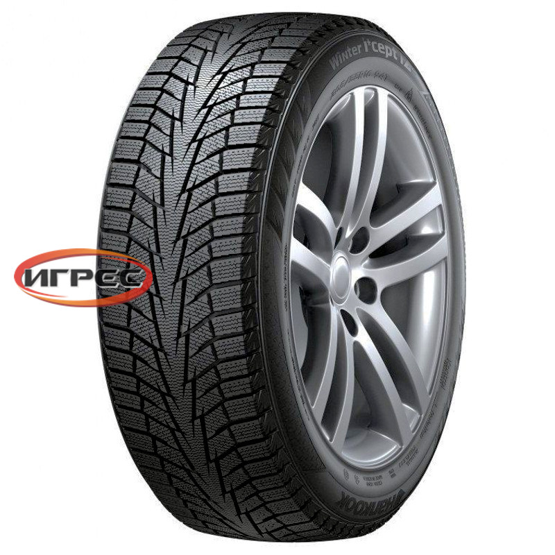Купить шину Hankook Winter i*cept iZ2 W616
