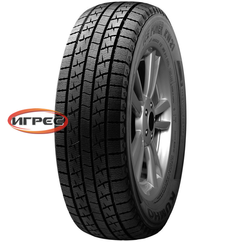 Купить шину Kumho Ice Power KW21