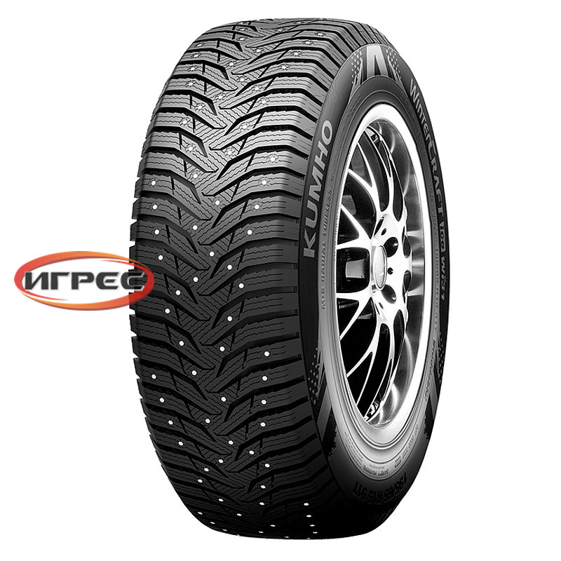 Купить шину Kumho WinterCraft Ice WI31