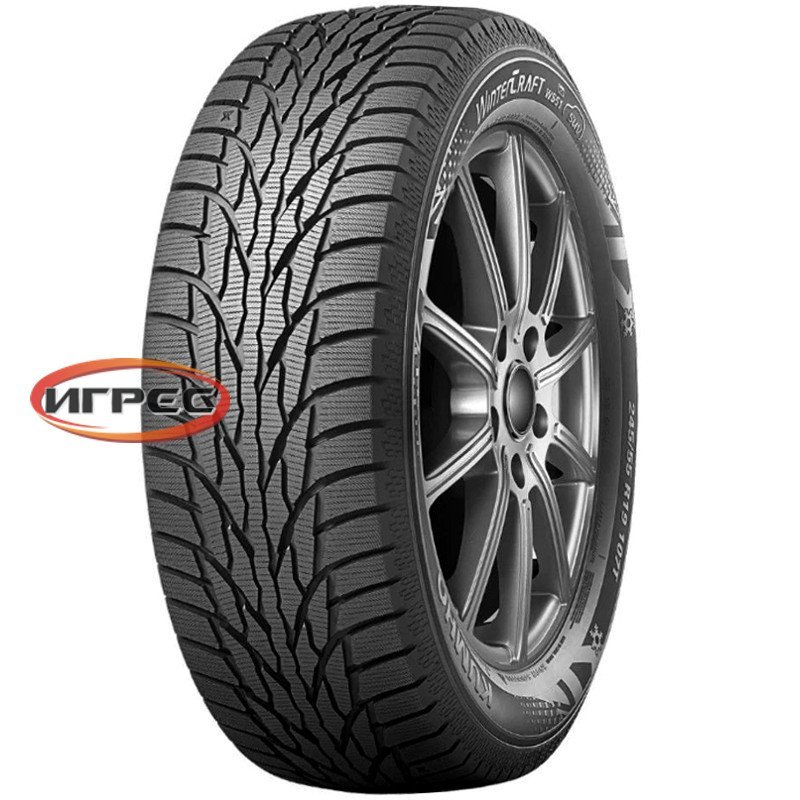 Купить шину Kumho WinterCraft SUV Ice WS51