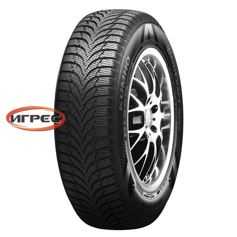 Купить шину Kumho WinterCraft WP51