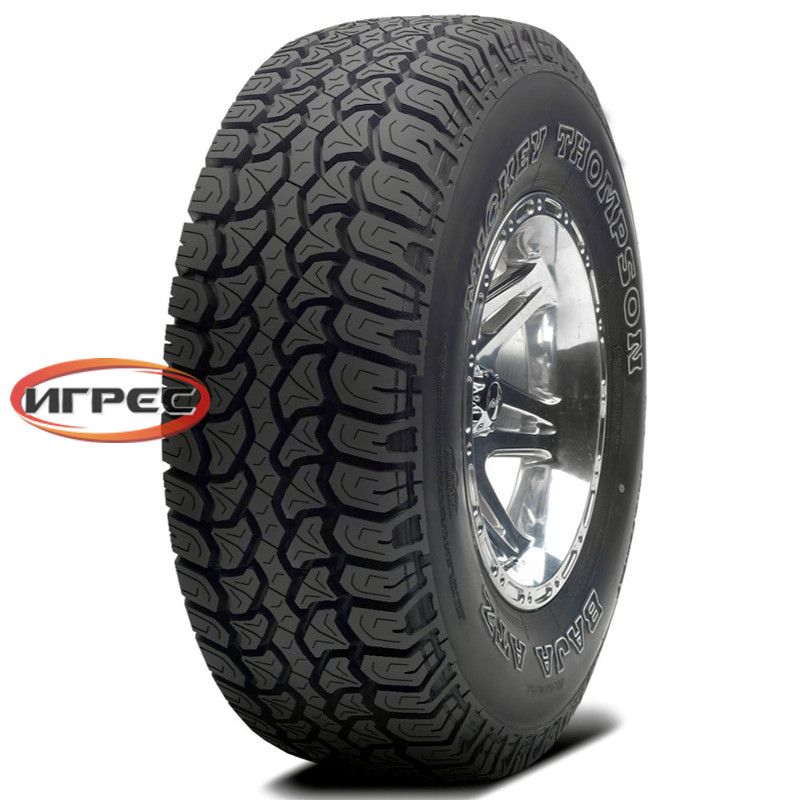 Купить шину Mickey Thompson Baja ATZ Radial Plus
