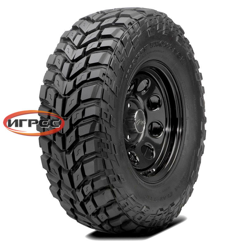 Купить шину Mickey Thompson Baja Claw TTC Radial