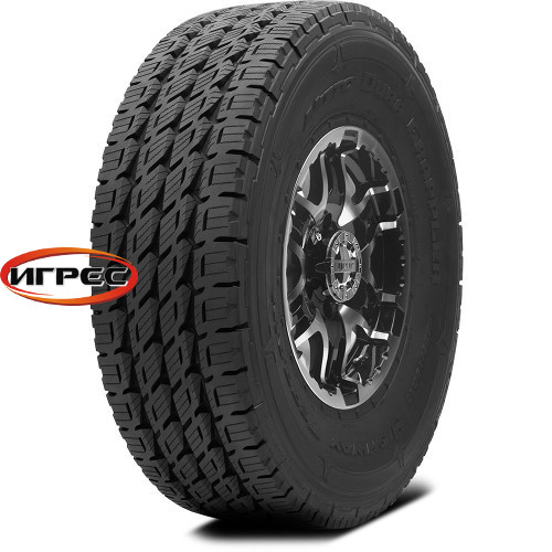 Купить шину Nitto Dura Grappler Highway Terrain