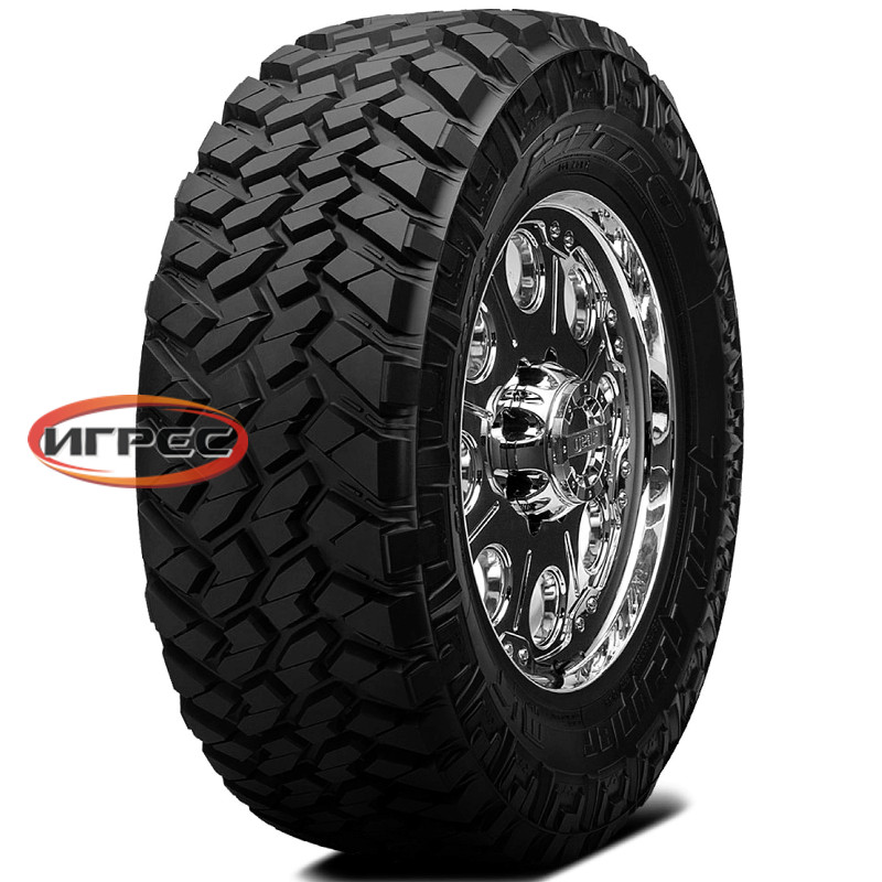 Купить шину Nitto Trail Grappler M/T
