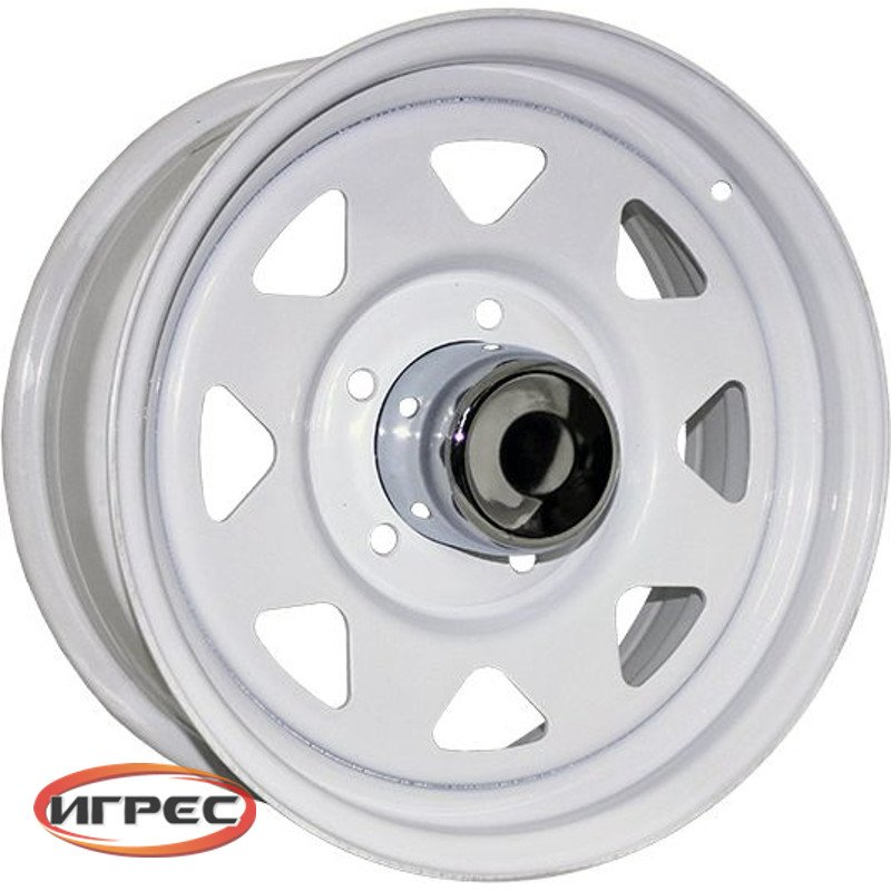 Купить диск Trebl Off-Road 01 White
