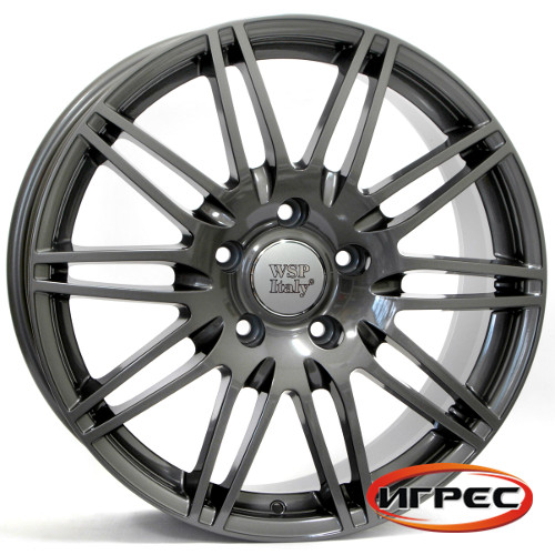 Купить диск WSP Italy Alabama W555 Anthracite