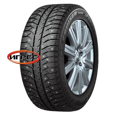Купить шину Bridgestone Ice Cruiser 7000