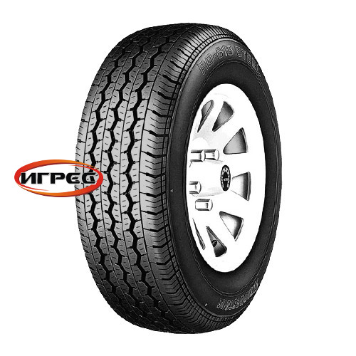 Купить шину Bridgestone RD-613 Steel